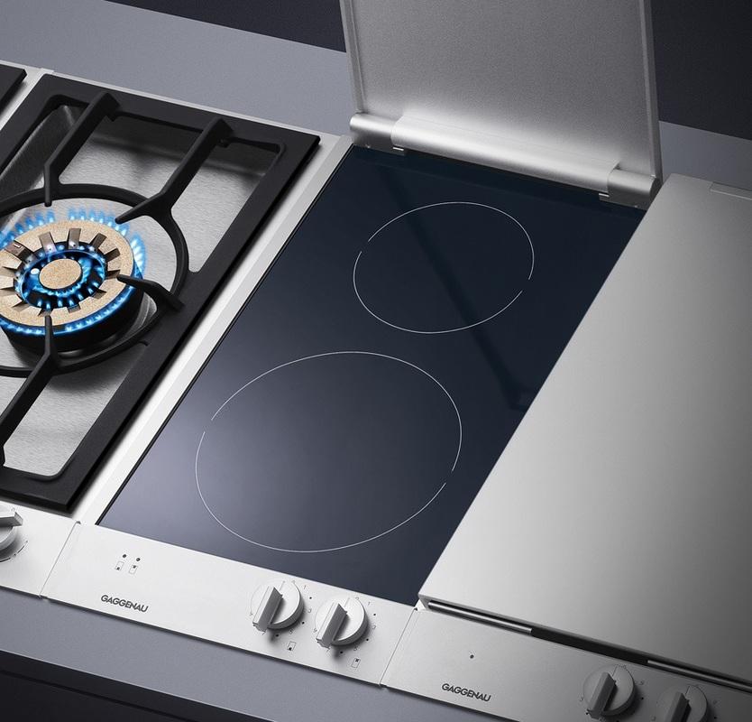 Piano cottura a induzione guida alla cottura senza fiamma - Cucine a induzione consumi ...