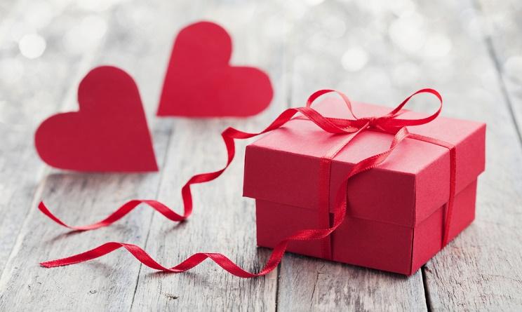 Favori Valentino 2017: 5 idee fai-da-te per lui e per lei RA99