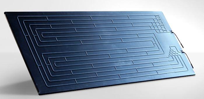 Pannello Solare A Liquido Refrigerante : Sistema termodinamico cos è e quali vantaggi energetici
