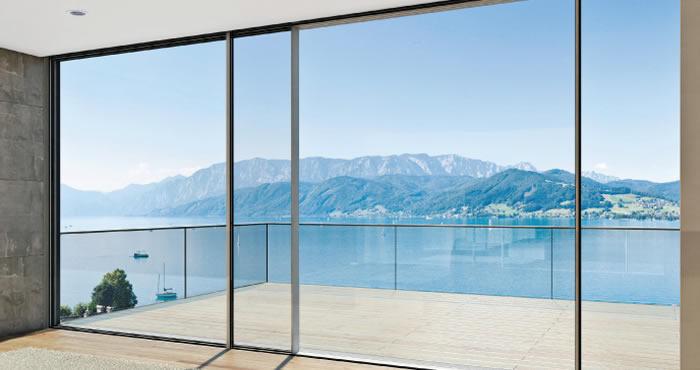 Costo infissi sostituire le finestre di casa conviene for Serramenti in alluminio costi