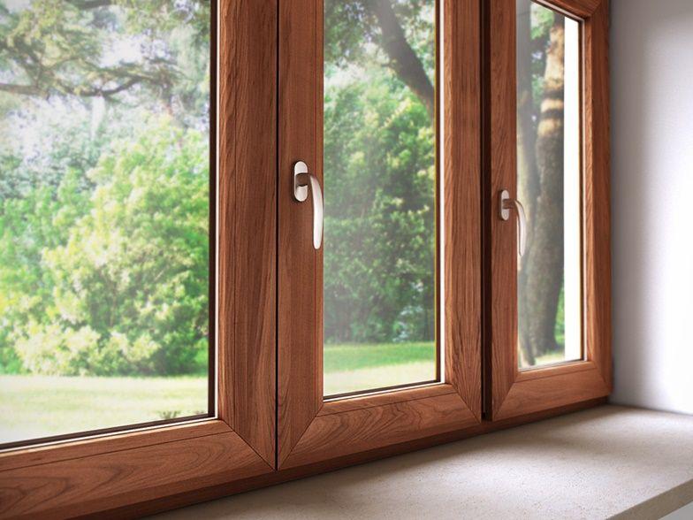 Costo infissi sostituire le finestre di casa conviene - Costo porta finestra pvc ...