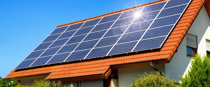 Pannello Solare Per Uso Domestico : Pannelli fotovoltaici guida al risparmio sulla bolletta