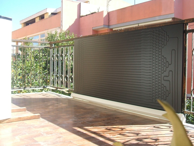Pannello Solare Termico Balcone : Pannelli termodinamici costi incentivi e risparmi energetici
