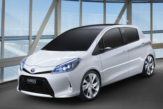 Toyota hybrid modelli e prezzi dell auto del futuro for Macchine da cucire toyota prezzi